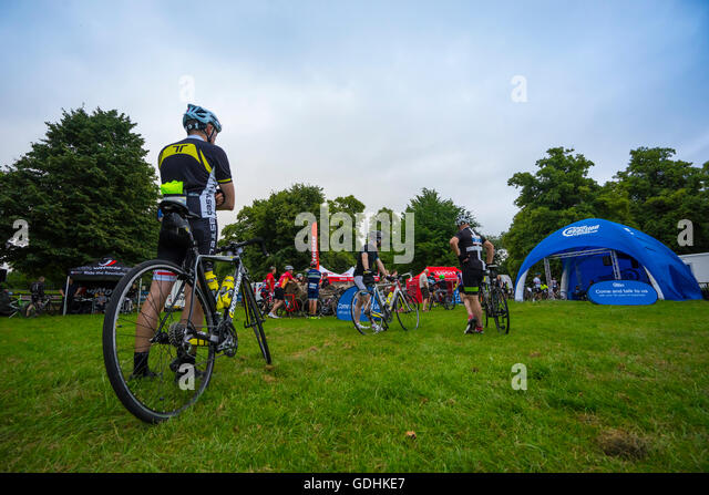 Mixed Race Family Cycling Stock Photos & Mixed Race Family ...