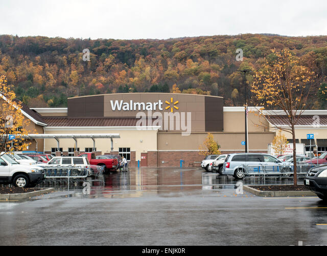 effects of small town walmart And their implications for consumers, workers, other businesses and the   basker (2005b) considers small retailers specifically and finds that five  town  and 17.
