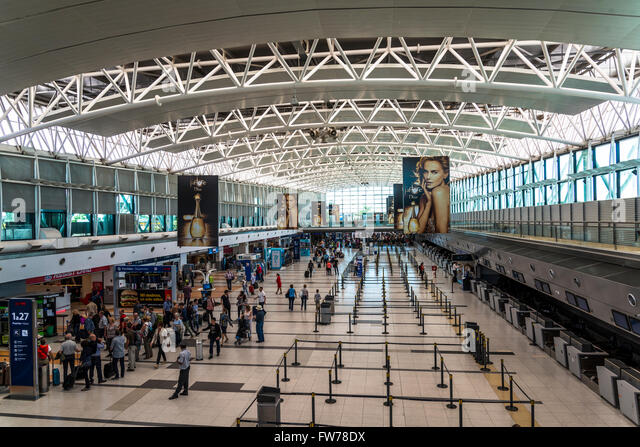 Aeroporto Ezeiza : Ezeiza international airport stock photos