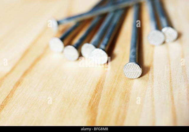 nails - Stock-Bilder