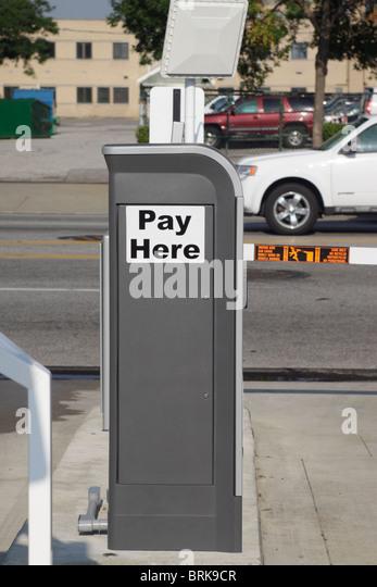 Lot Pay Stock Photos & Lot Pay Stock Images - Alamy