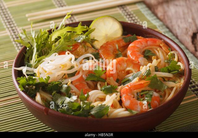 Coconut Shrimp Curry Stock Photos & Coconut Shrimp Curry ...