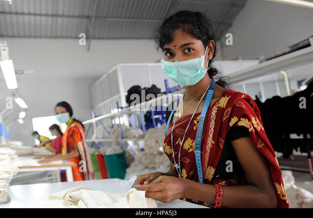 Knitting Units In Tirupur : Tirupur india stock photos images