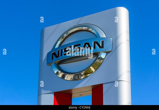 Nissan Cars Stock Photos Amp Nissan Cars Stock Images Alamy