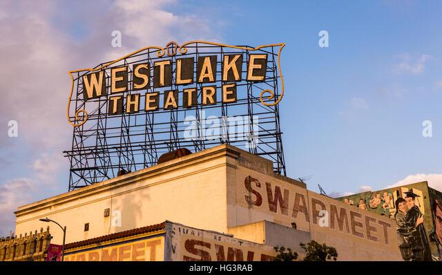westlake swap meet