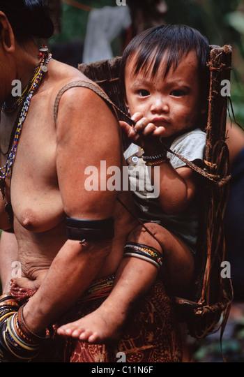 Malay native east malaysian girl 3