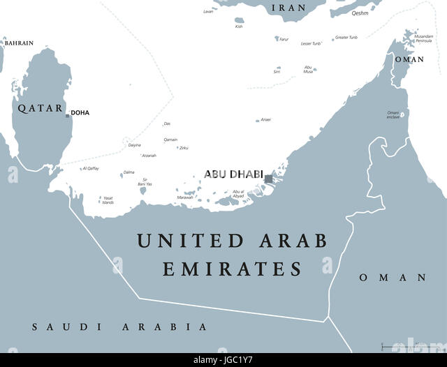united arab of emirates country notebook Information on united arab emirates geography, history, politics, government, economy, population statistics, culture, religion, languages, largest cities, as well as a map and the national flag.
