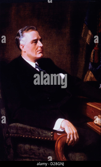 an overview of the presidency of franklin delano roosevelt in the united states According to surveys, franklin roosevelt is one of the historical leaders that rank  as third most influential among former united states presidents let's know.