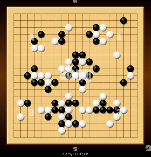 how to play go japanese board game