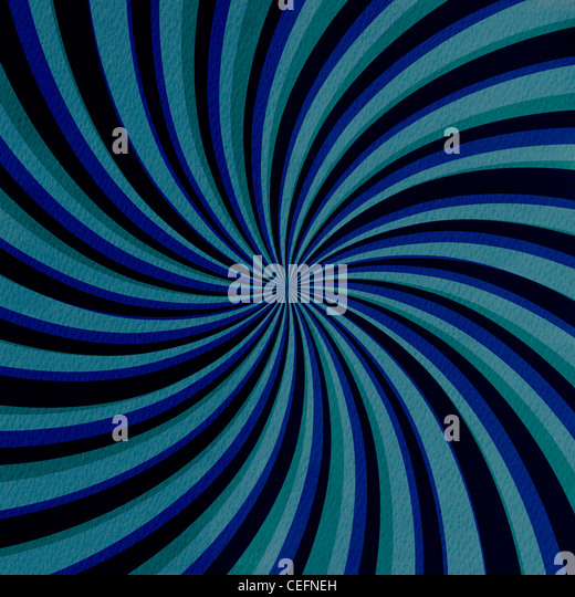 Decorative retro background paper. Style 80s blue and violet colors - Stock-Bilder
