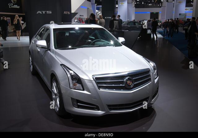 Cadillac Ats V Coupe Indianapolis >> Ats Stock Photos & Ats Stock Images - Alamy
