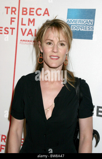 AfterParty for the GARDENER OF EDEN Premiere at the Tribeca Film Festival - Stock Image