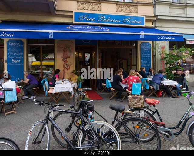 Cafe Konditorei Darmstadt