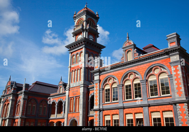 School trinidad tobago stock photos school trinidad - St joseph convent port of spain trinidad ...