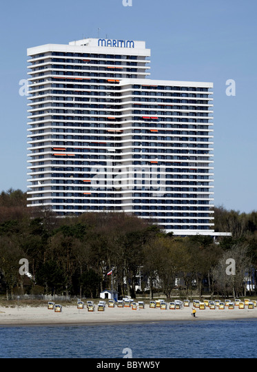 Western Hotel Timmendorfer Strand