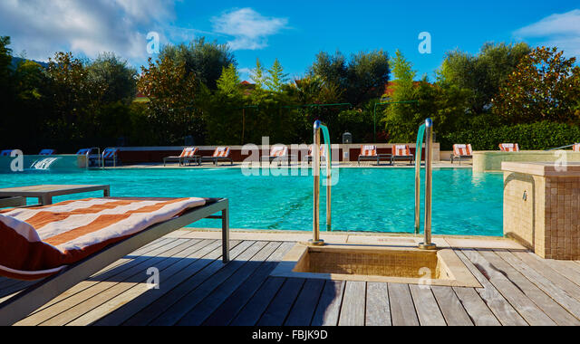 Chlorinated Water Stock Photos Chlorinated Water Stock Images Alamy