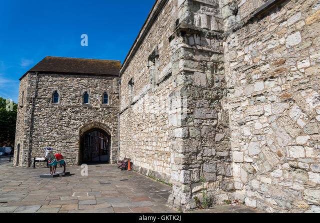 the medieval east gate - photo #19