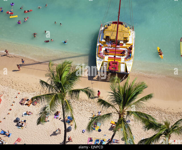 Hawaii  USA - Stock-Bilder