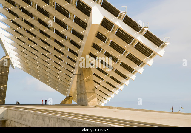Spain solar stock photos spain solar stock images alamy - Solar barcelona ...