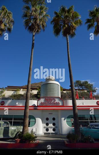 Ruby S Diner Laguna Beach