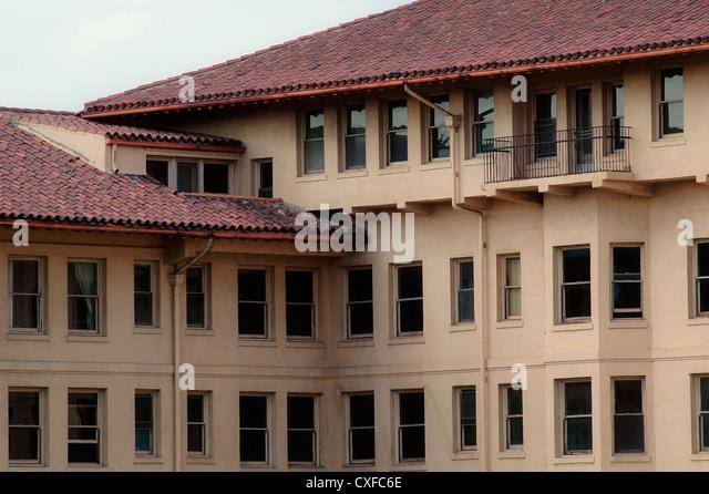 Ambassador Hotel, Los Angeles - Stock Image
