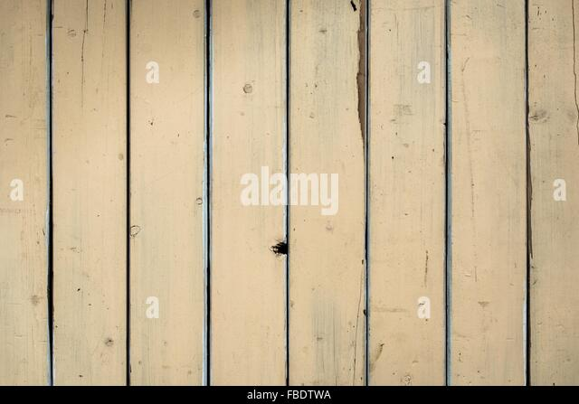 Close-Up Of Wooden Planks - Stock Image
