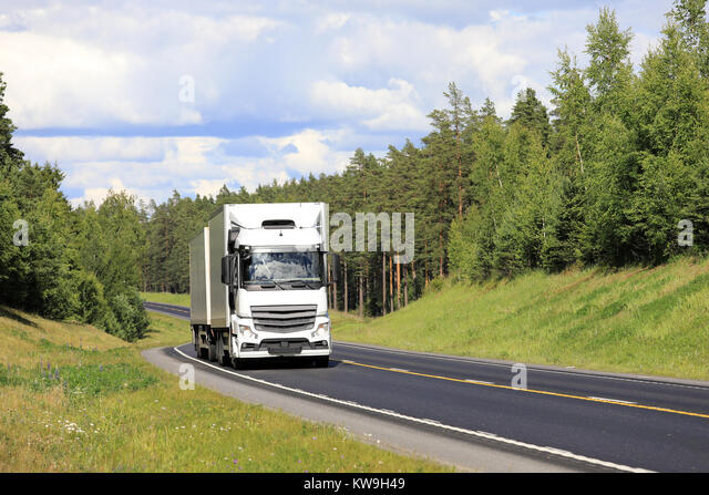 Big Rig Summer : Big rig stock photos images alamy