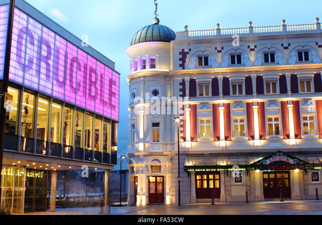 a history of crucible and lyceum theatres See who you know at sheffield theatres, leverage your professional network,  and get  is home to the world-famous crucible, the w r g sprague built  lyceum, and the  slice of sheffield history bagged in auction bid by local  businessman.