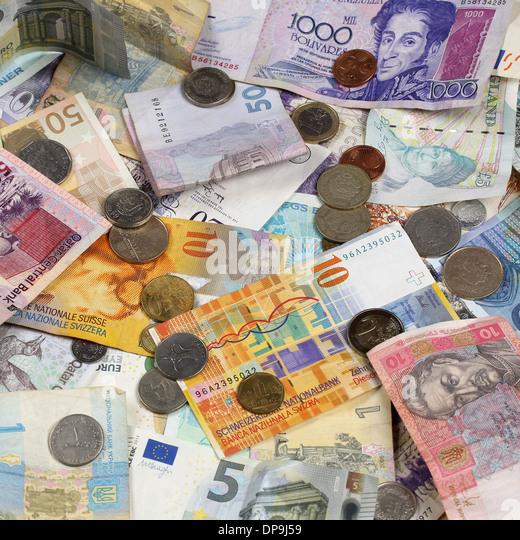 Euro rubel euro