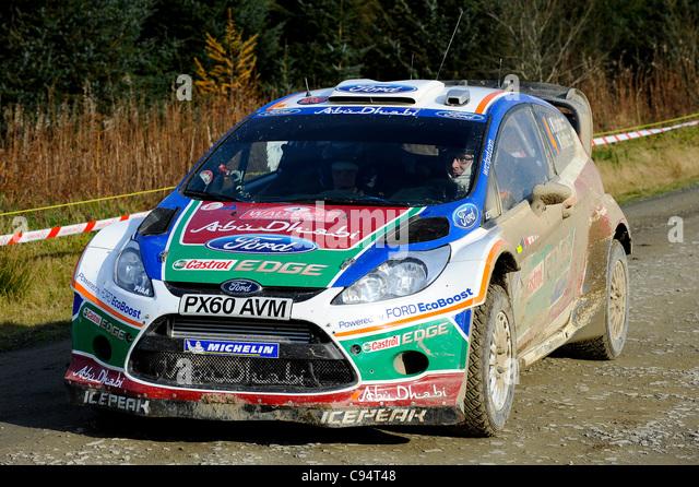 Kinross Stock Car Races