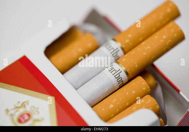 New Zealand price for cigarettes Marlboro