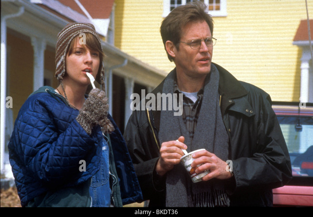 MYTH OF FINGERPRINTS (1997) BACK HOME(ALT) LAUREL HOLLOWMAN,BRIAN KERWIN MYFN 004 - Stock Image