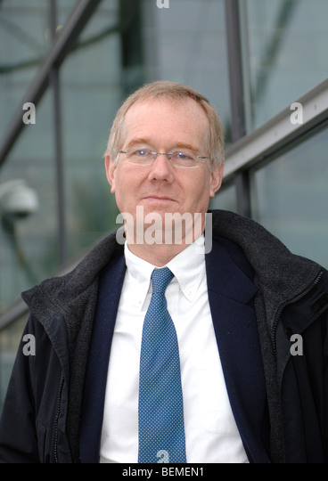 Will Day Chairman of the UK Sustainable Development Commission as of August 2009 - Stock Image