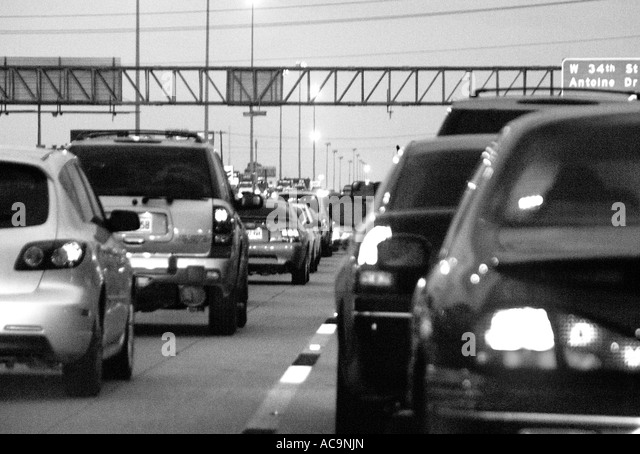 stuck in traffic essay Analyzing waiting by ha jin essay every day we wait at traffic lights or if we are less fortunate we get stuck in traffic jams.