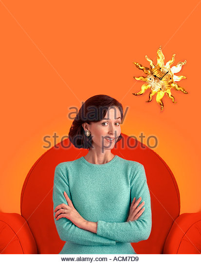 Simple Background Sitting Confidence Stock Photos Amp Simple