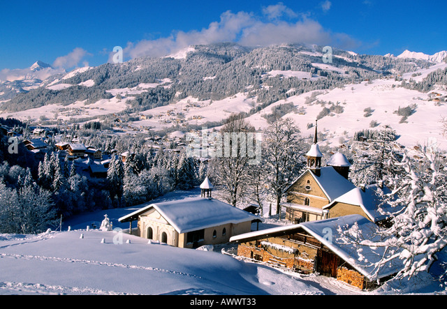 Megeve stock photos megeve stock images alamy - Office du tourisme megeve haute savoie ...