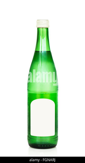soft drink - Stock Image