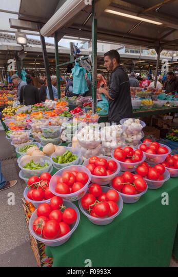 Food Market Victoria Square Birmingham