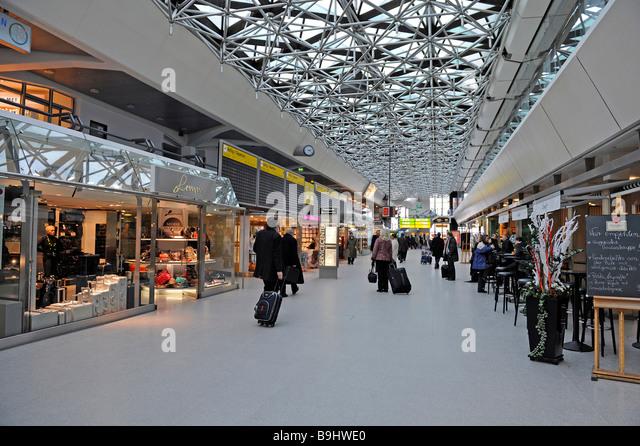 Main terminal stock photos main terminal stock images for Berlin tegel rent a car