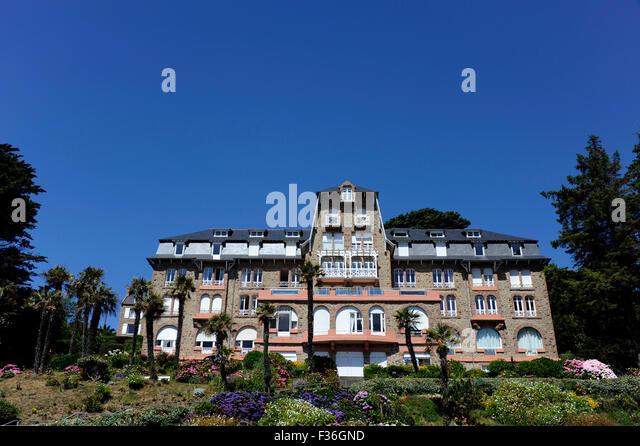 Villa Hotel Ploumanach