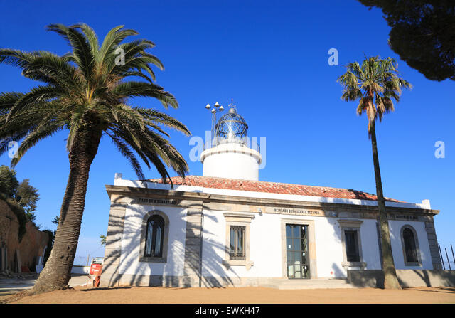 Sant Sebastià Stock Photos & Sant Sebastià Stock Images - Alamy
