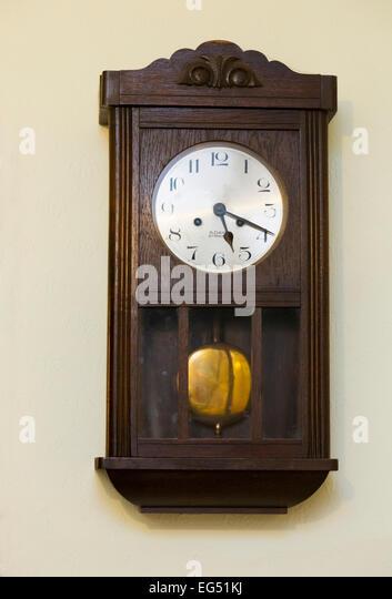 Pendulum Clock Stock Photos Amp Pendulum Clock Stock Images