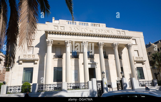 Art deco style architecture stock photos art deco style - Art deco espana ...