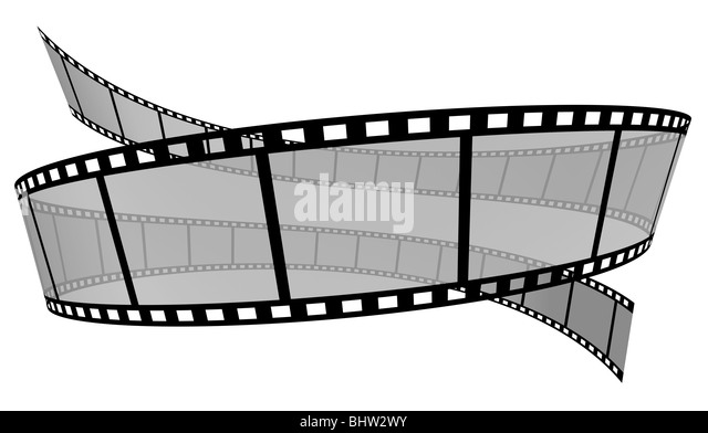 Film Strip - Stock-Bilder