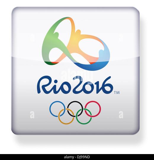 Rio 2016 Stock Photos & Rio 2016 Stock Images