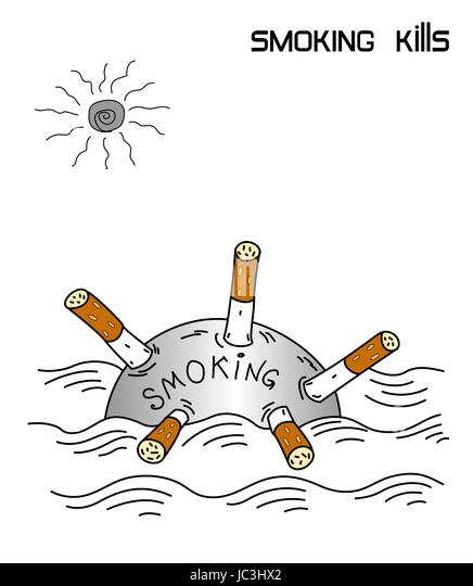 Stop Smoking Poster Stock Photos Amp Stop Smoking Poster