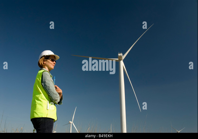 how to become a wind energy engineer