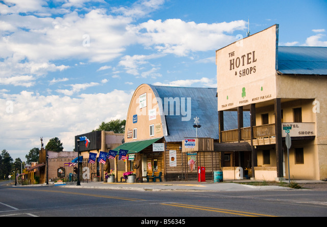 Main Street America Stock Photos Main Street America