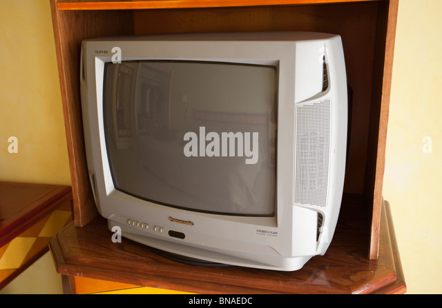 how to sell old crt tv