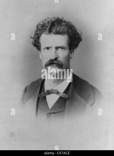 a description of samuel langhorne clemens american writer and humorist Mark twain, american humorist (comic writer) and novelist, captured a world   mark twain was born samuel langhorne clemens on november 30, 1835, in the .